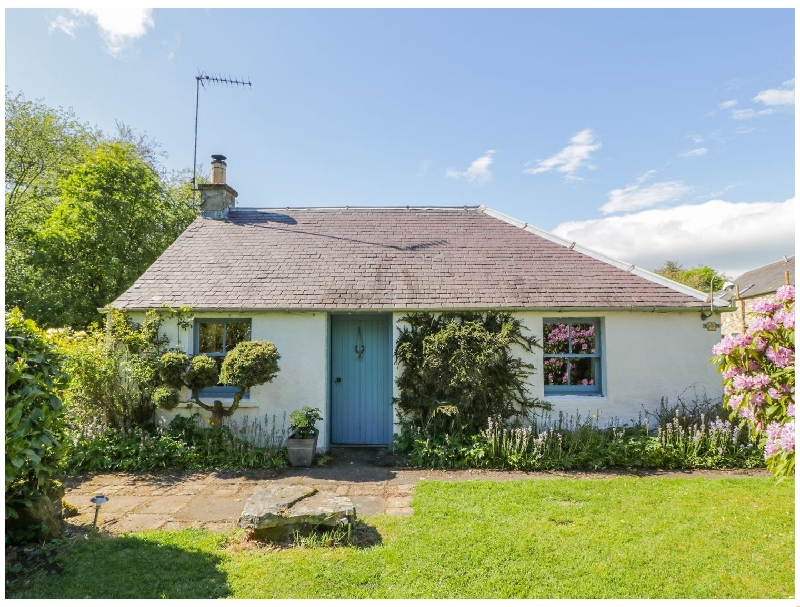 Click here for more about Gateside Farm Cottage