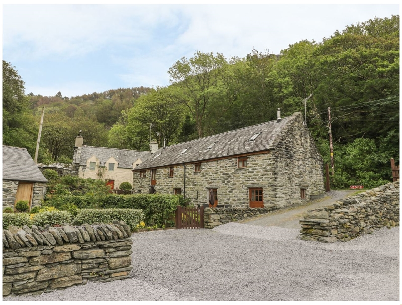 Click here for more about Hendoll Cottage 2
