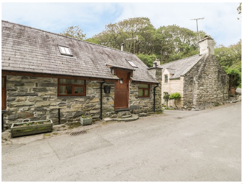 Click here for more about Hendoll Cottage 1