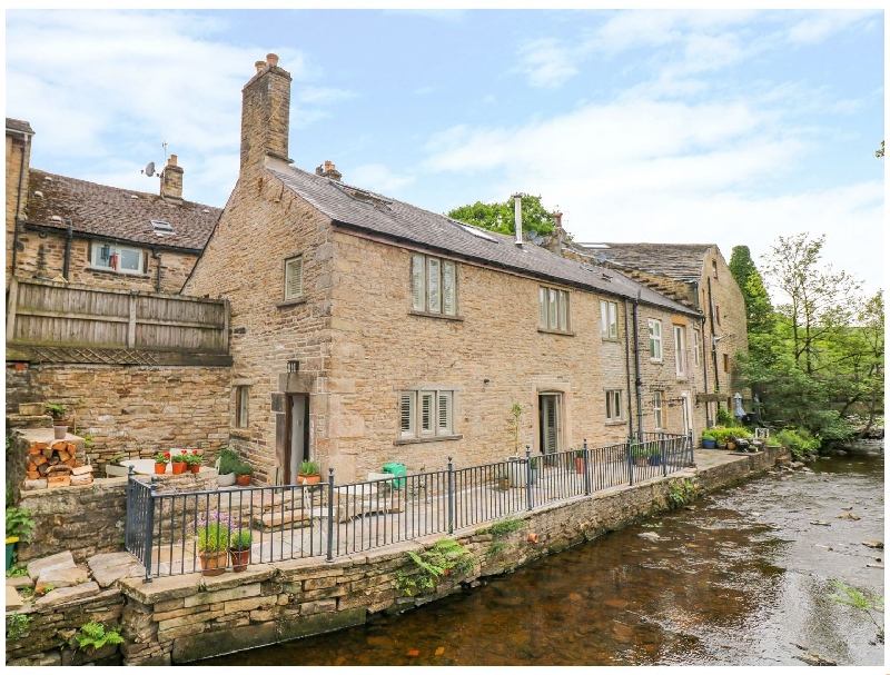 Click here for more about River Cottage Hayfield