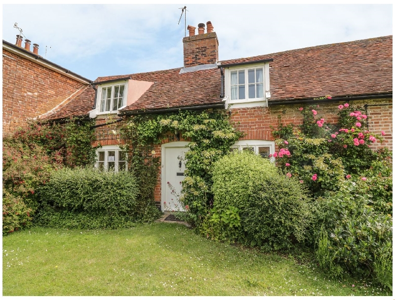 Click here for more about Cottage On The Green