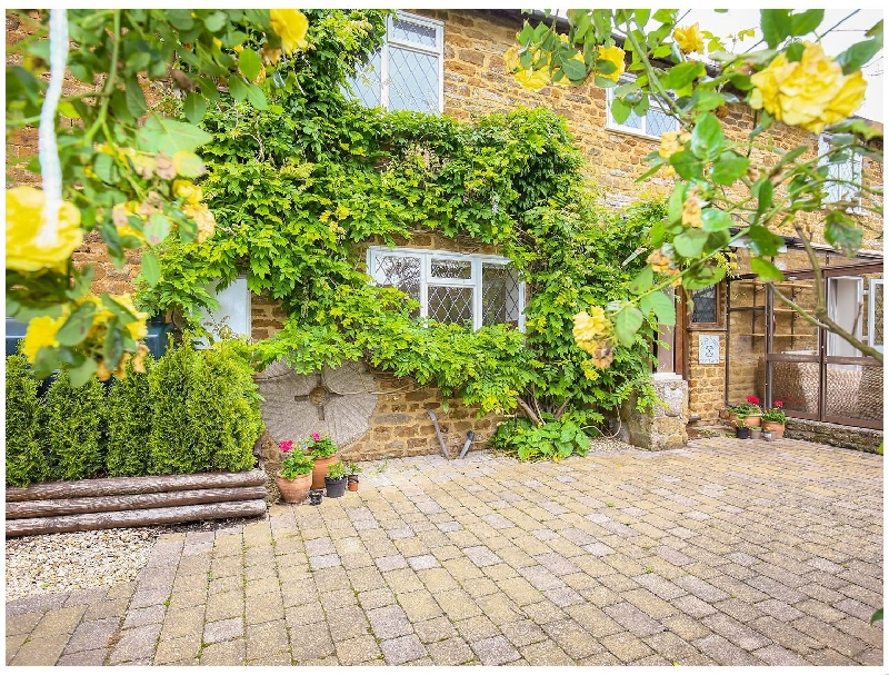 Click here for more about Stone Wheel Cottage