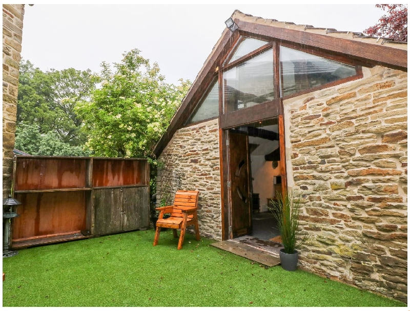 Click here for more about Moorhay Barn