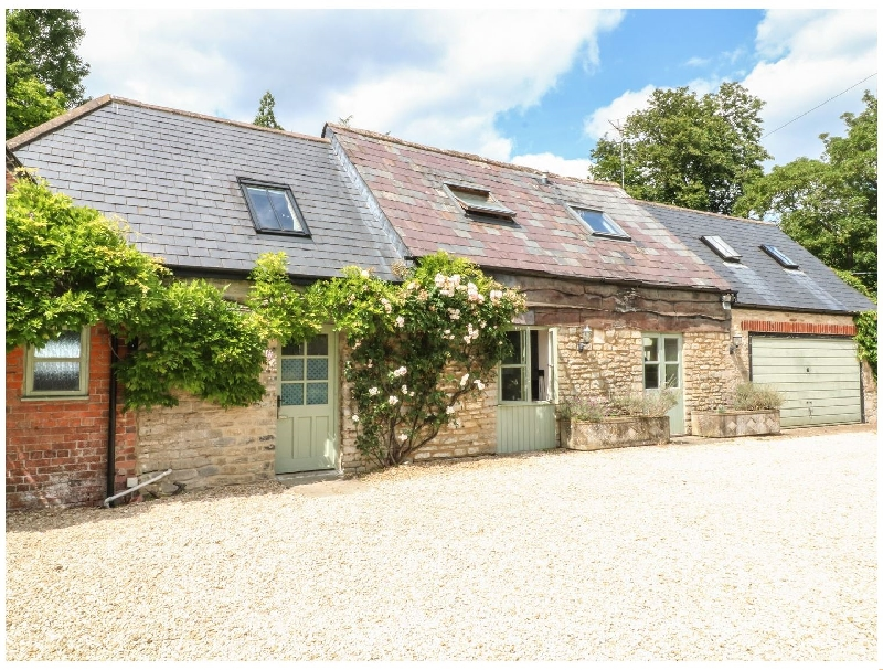Click here for more about Somerford Cottage