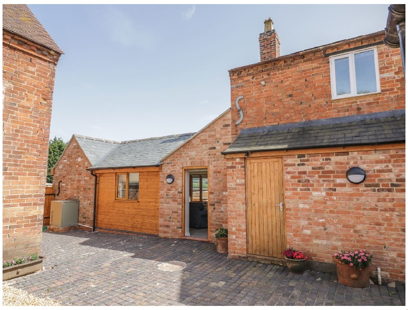 Click here for more about Cider Cottage