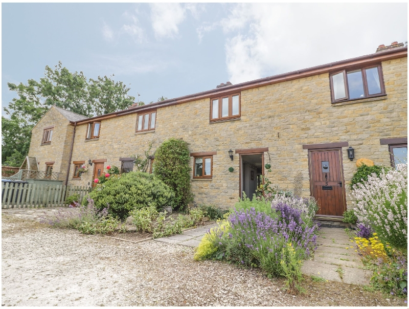 Click here for more about 4 Manor Farm Cottages