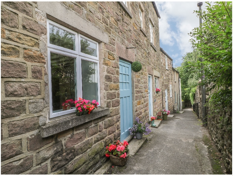 Click here for more about Cutlers Cottage