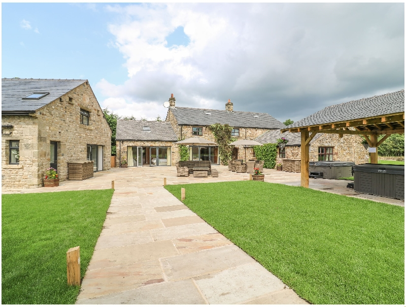 Click here for more about Lower Flass Farm