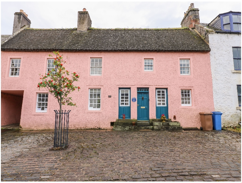 Click here for more about Shortbread Cottage