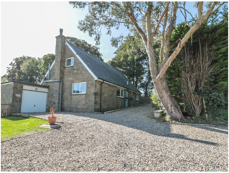 Click here for more about Tranwell Cottage
