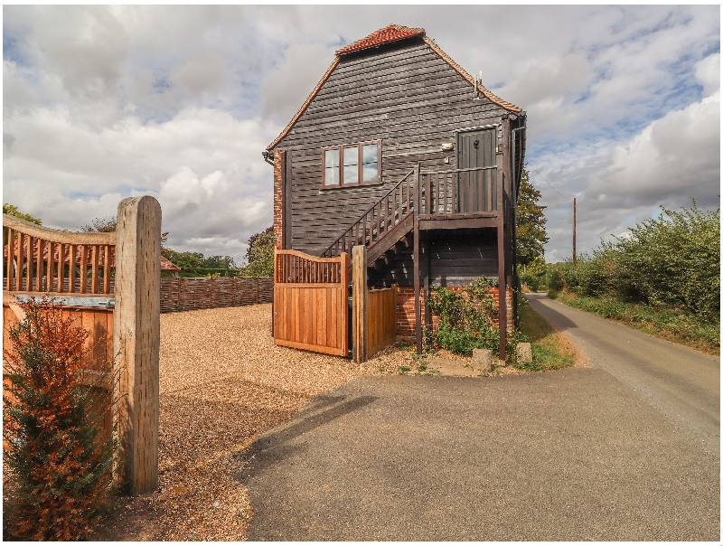 Click here for more about The Oast