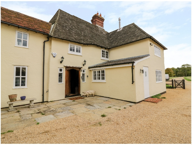 Click here for more about Farm House