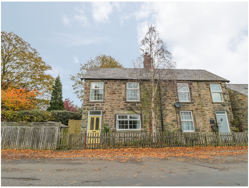 Click here for more about Wordsworth Cottage West