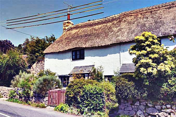 Click here for more about 1 Freelands Cottage