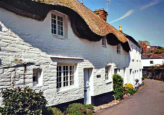 Click here for more about 1 Vale Cottage