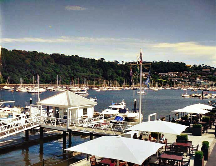 Click here for more about 2 Dart Marina