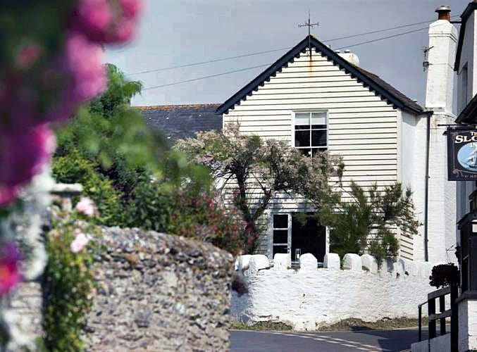 Click here for more about Bantham House