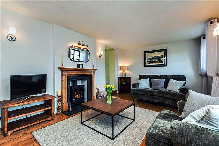 Click here for more about Chantry Cottage