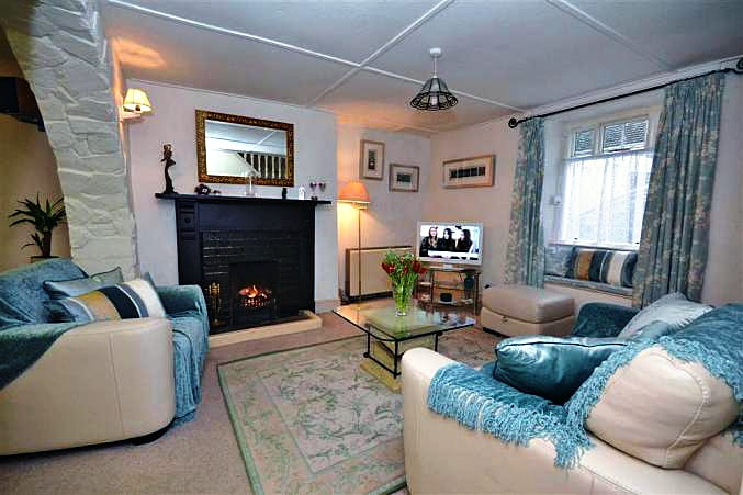 Click here for more about Frog Street Cottage