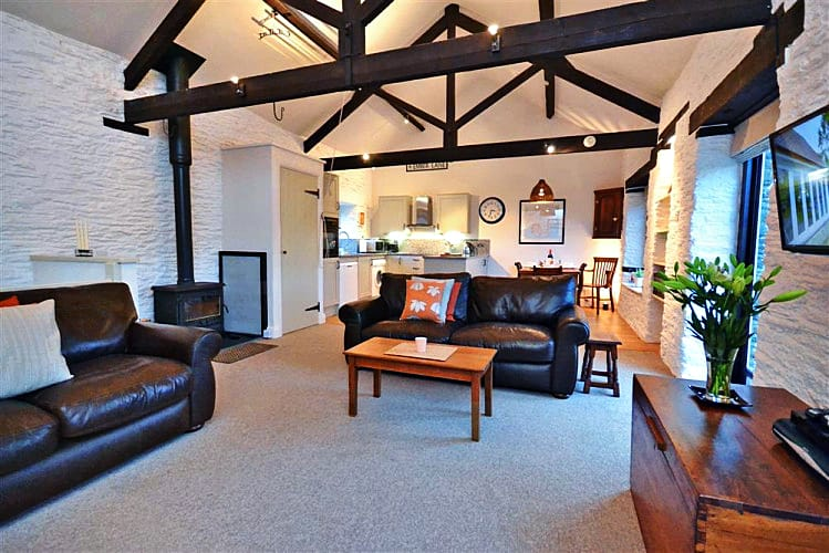 Click here for more about Court Barton Cottage No. 10