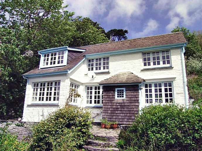 Click here for more about South Sea Cottage