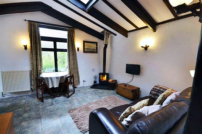 Click here for more about Vean Cottage